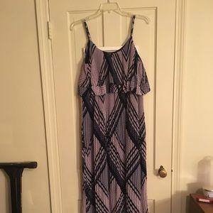 14/16 Lane Bryant dress
